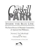 The Catskill Park Book