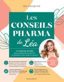 Pdf Les conseils pharma de Léa Telecharger