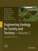 Engineering Geology for Society and Territory   Volume 2