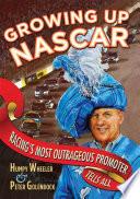 Growing Up NASCAR Book