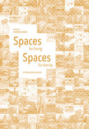 Spaces for Living Spaces for Sharing