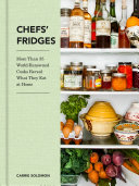 Chefs' Fridges Pdf/ePub eBook