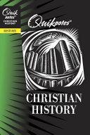 Christian History Book PDF