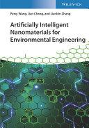 Artificially Intelligent Nanomaterials