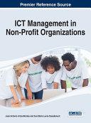 ICT Management in Non-Profit Organizations
