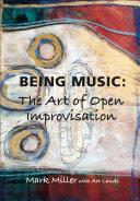 Being Music Pdf/ePub eBook