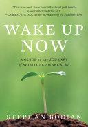 Wake Up Now Pdf/ePub eBook