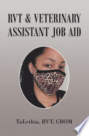 Rvt   Veterinary Assistant Job Aid