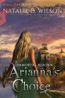 Pdf Immortal Reborn - Arianna's Choice