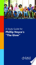 A Study Guide for  The Giver   lit to film