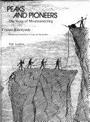 Peaks and Pioneers
