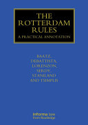 The Rotterdam Rules