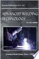 Advanced Welding Technology