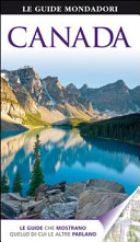 Guida Turistica Canada Immagine Copertina