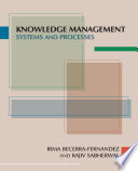 Knowledge Management Book PDF