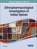Ethnopharmacological Investigation of Indian Spices Pdf/ePub eBook
