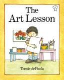 The Art Lesson Pdf/ePub eBook