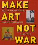 Make Art Not War Pdf/ePub eBook