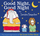 Good Night  Good Night Book PDF