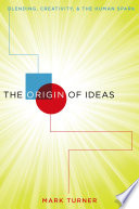 The Origin Of Ideas Book PDF