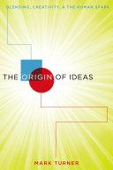 Pdf The Origin of Ideas