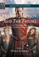 History  Fiction  and The Tudors
