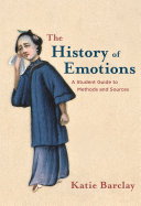 The History of Emotions Book PDF