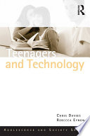 Teenagers And Technology Book PDF