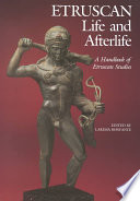 Etruscan Life and Afterlife Book