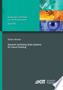 Dynamic Switching State Systems for Visual Tracking Book