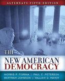 The New American Democracy