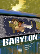 Babylon - Volume 1 - Manhunt [Pdf/ePub] eBook