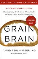 Pdf Grain Brain