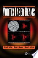 Vortex Laser Beams Book