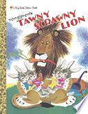 Tawny Scrawny Lion Book PDF