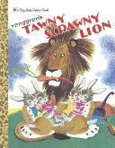 Tawny Scrawny Lion Pdf/ePub eBook