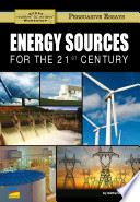 Energy Sources For The 21st Century Book PDF