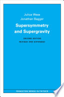 Supersymmetry and supergravity /