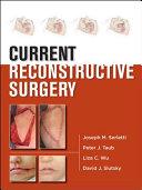 Current Reconstructive Surgery Book PDF
