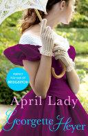 April Lady Pdf/ePub eBook