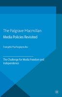 Media Policies Revisited [Pdf/ePub] eBook
