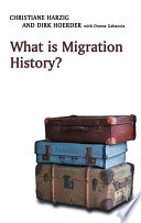 What is Migration History