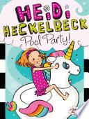Heidi Heckelbeck Pool Party