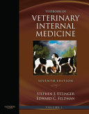 Textbook of Veterinary Internal Medicine - eBook