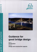 Guidance for Good Bridge Design