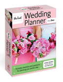 The Knot Wedding Planner in a Box