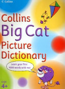 Collins Big Cat Picture Dictionary