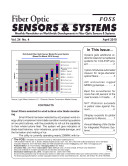 Fiber Optic Sensors   Systems Monthly Newsletter 04 10