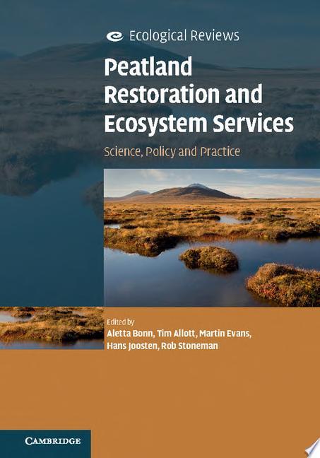 Peatland Restoration and Ecosystem Services