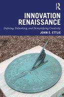 Innovation Renaissance [Pdf/ePub] eBook